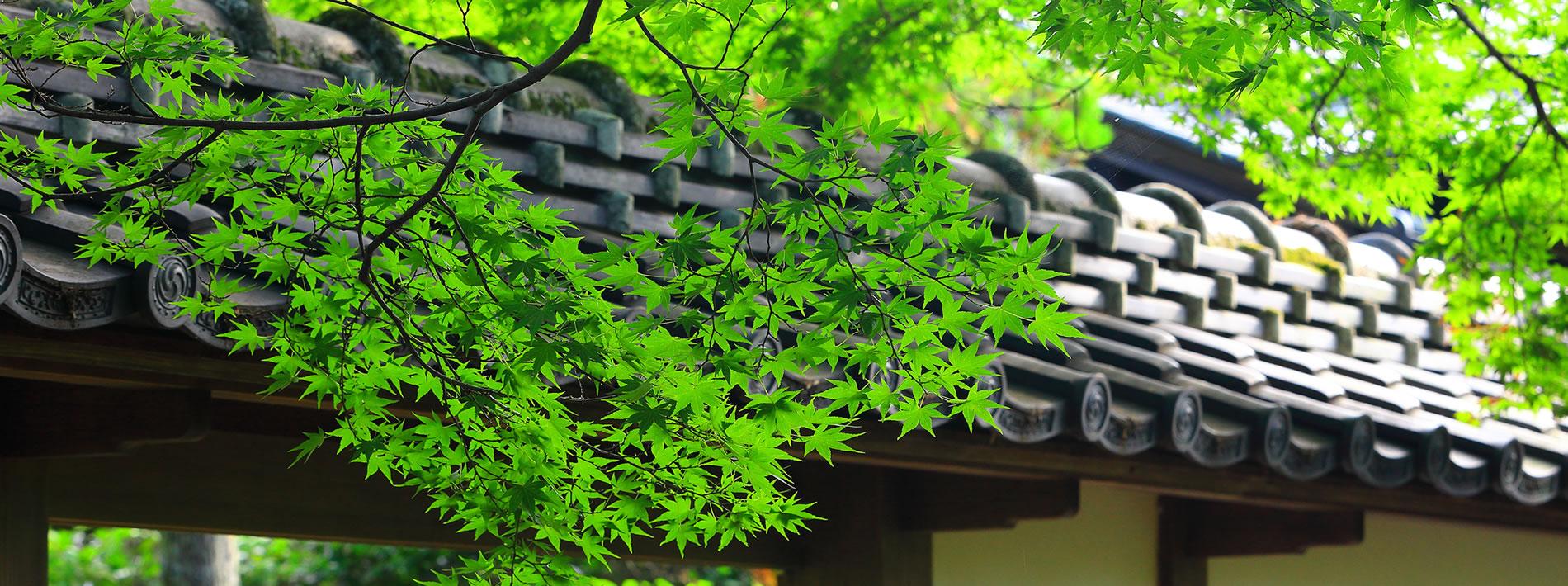 大阪・枚方にある屋根工事の友瓦